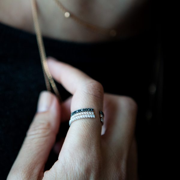 FINESSE STACKING RINGS